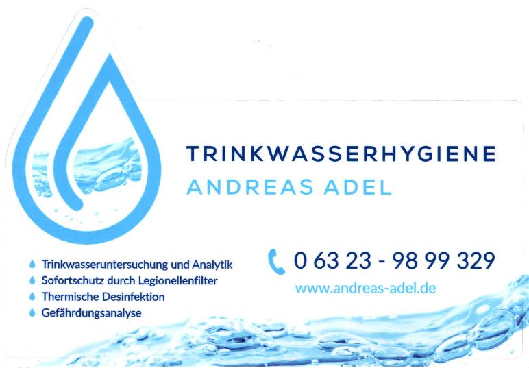 Andreas Adel